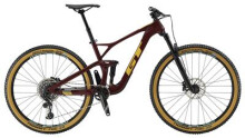 Mountainbike GT Sensor Carbon Expert