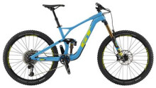 Mountainbike GT Force Carbon Pro