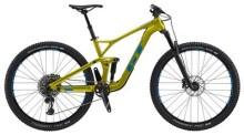 Mountainbike GT Sensor Carbon Pro