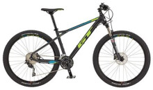 Mountainbike GT Avalanche Elite