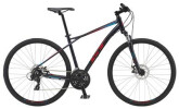 Mountainbike GT Transeo Comp Blau