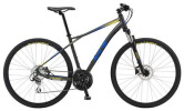 Mountainbike GT Transeo Elite Diamant