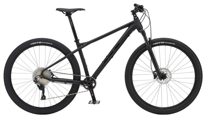 Mountainbike GT Avalanche Expert 2019