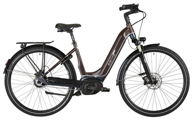 E-Bike EBIKE C001 KINGS ROAD 2019