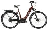 E-Bike EBIKE C001 BOURBON STREET