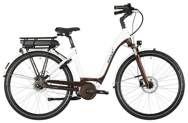 E-Bike EBIKE C001 MONTMARTRE 2019