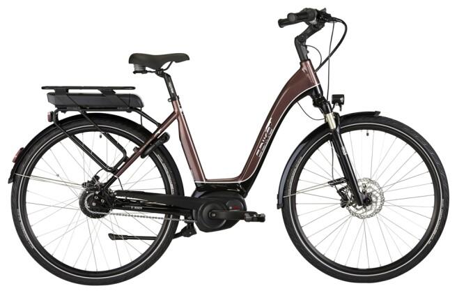 E-Bike EBIKE C001 PORTOBELLO 2019