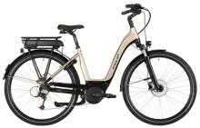 E-Bike EBIKE C001 CHAMPAGNE