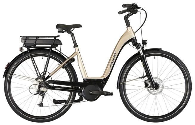E-Bike EBIKE C001 CHAMPAGNE 2019