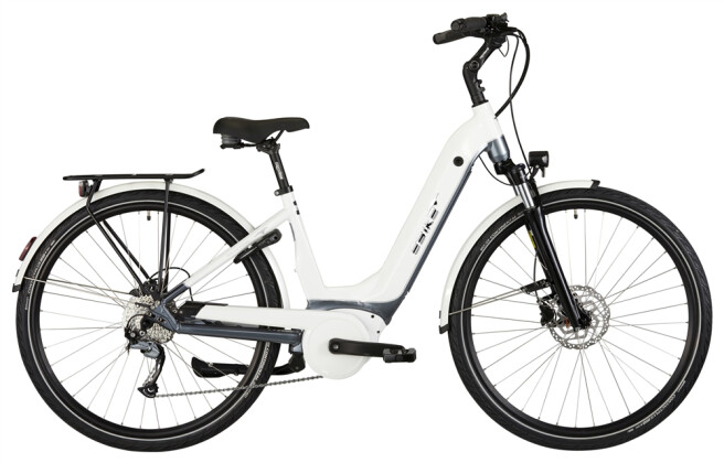 E-Bike EBIKE C002 RODEO DRIVE 2019