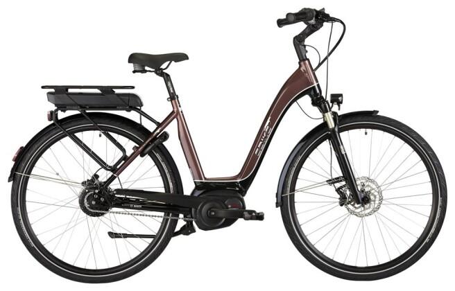 E-Bike EBIKE C002 PORTOBELLO 2019