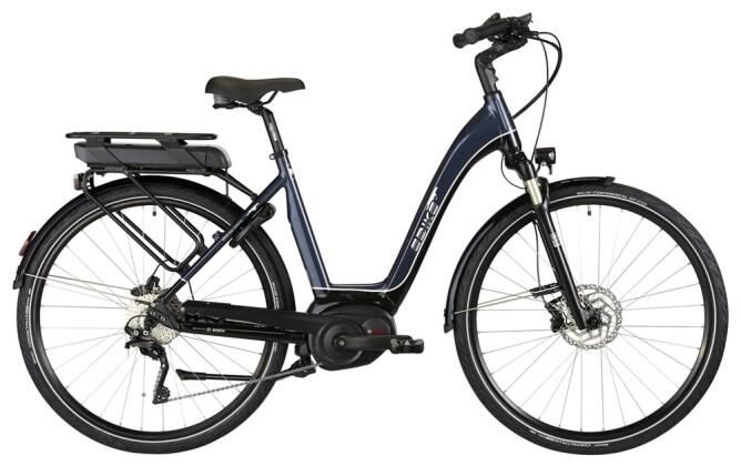 E-Bike EBIKE C002 AMSTERDAM 2019