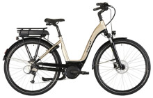 E-Bike EBIKE.Das Original C002 CHAMPAGNE