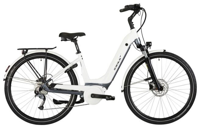 E-Bike EBIKE C002+ RODEO DRIVE 2019