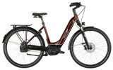 E-Bike EBIKE C002+ BOURBON STREET