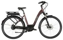 E-Bike EBIKE C002+ PORTOBELLO