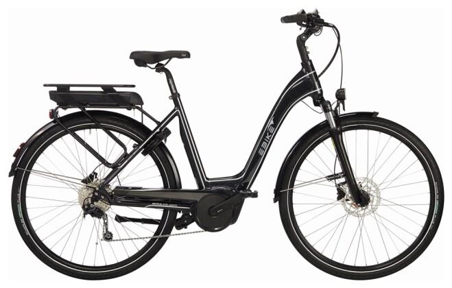 E-Bike EBIKE C002+ CHELSEA 2019