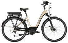 E-Bike EBIKE.Das Original C002+ CHAMPAGNE