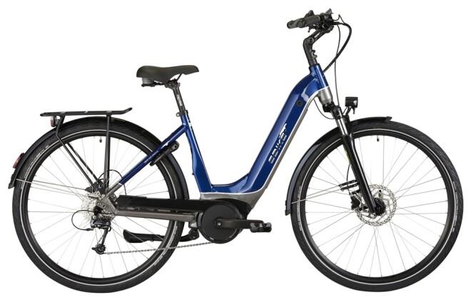 E-Bike EBIKE C004 OCEAN DRIVE 2019