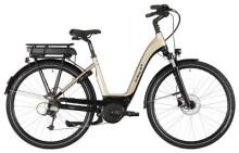 E-Bike EBIKE C005 CHAMPAGNE