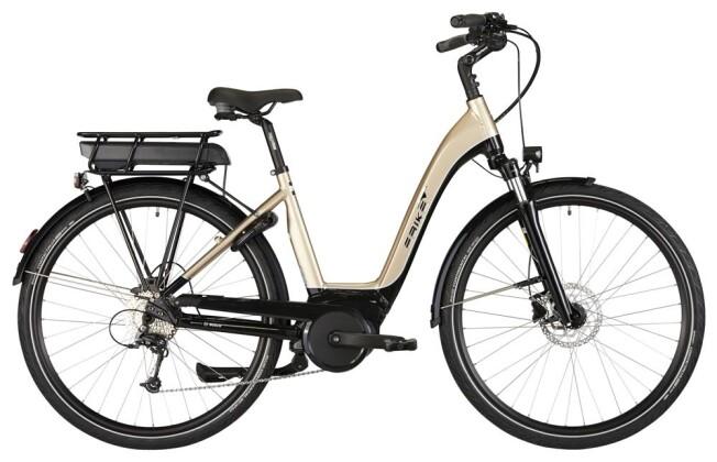 E-Bike EBIKE C005 CHAMPAGNE 2019