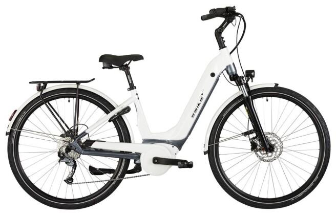 E-Bike EBIKE C006 RODEO DRIVE 2019