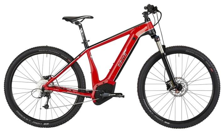 E-Bike EBIKE COMMUTE IMOLA 2019