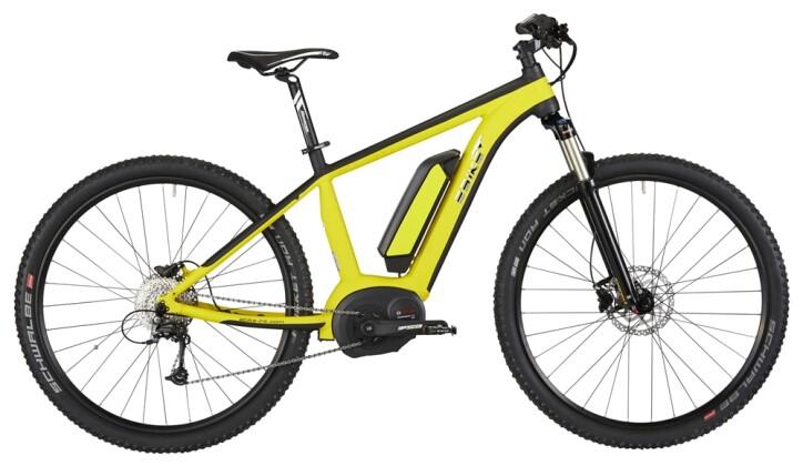 E-Bike EBIKE COMMUTE LAGUNA SECA 2019