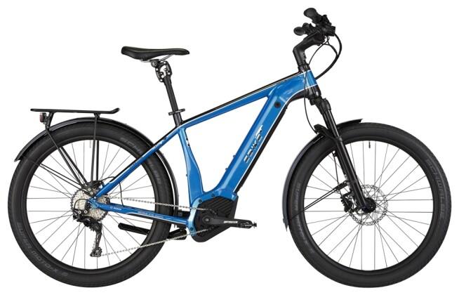 E-Bike EBIKE CROSS PIKES PEAK 2019