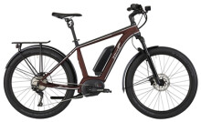 E-Bike EBIKE.Das Original CROSS PACESETTER