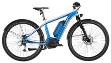 E-Bike EBIKE PURE SILVERSTONE