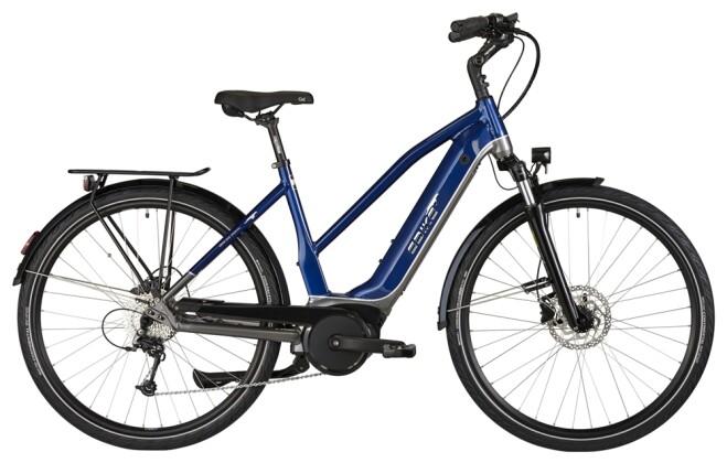 E-Bike EBIKE Z006 OCEAN DRIVE 2019