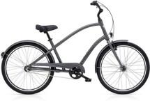Citybike Electra Bicycle Townie Original 3i EQ Men's Satin Graphite