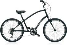 Citybike Electra Bicycle Townie Original 21D Men's Black Satin