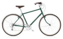 Trekkingbike Electra Bicycle Ticino 8D Men's LG Racing Green