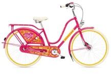 Hollandrad Electra Bicycle Amsterdam Joyride 7i Ladies' BRIGHT PINK