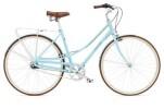 Citybike Electra Bicycle Loft 7i Ladies' Blizzard Blue
