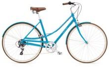 Trekkingbike Electra Bicycle Loft 7D Ladies' Teal