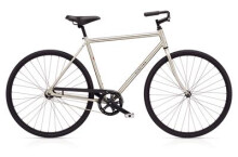Citybike Electra Bicycle Loft 1 Men's Nickel Plated