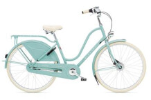Hollandrad Electra Bicycle Amsterdam Royal 8i Ladies' Aquamarine