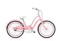 Kinder / Jugend Electra Bicycle Hawaii 1 20in Girl's 20 Pink