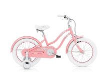 Kinder / Jugend Electra Bicycle Hawaii 1 16in Girl's 16 Pink