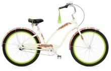 Citybike Electra Bicycle SANS SOUCI 3i Ladies' Cream