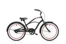 Kinder / Jugend Electra Bicycle RatRod 1 20in Boy's 20 Black