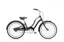 Kinder / Jugend Electra Bicycle Betty 1 20in Girl's 20 Black