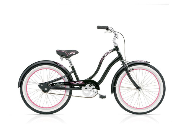 Kinder / Jugend Electra Bicycle Betty 1 20in Girl's 20 Black 2019