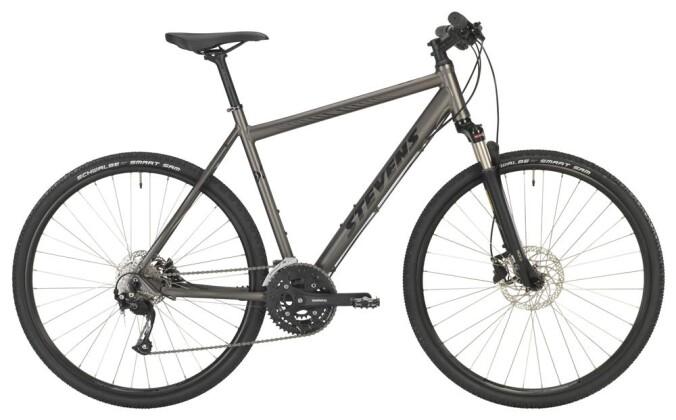 Crossbike Stevens 4X Gent 2019