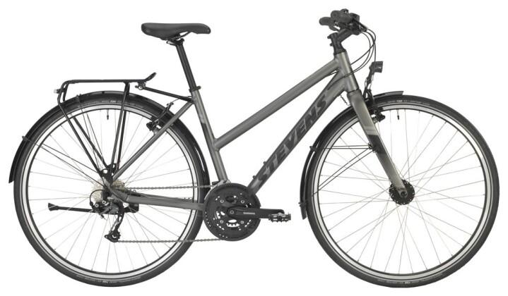 Trekkingbike Stevens 4X Lite Tour Lady 2019