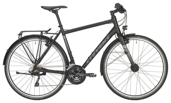 Trekkingbike Stevens 6X Lite Tour Gent 2019