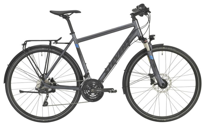 Trekkingbike Stevens 6X Tour Gent 2019
